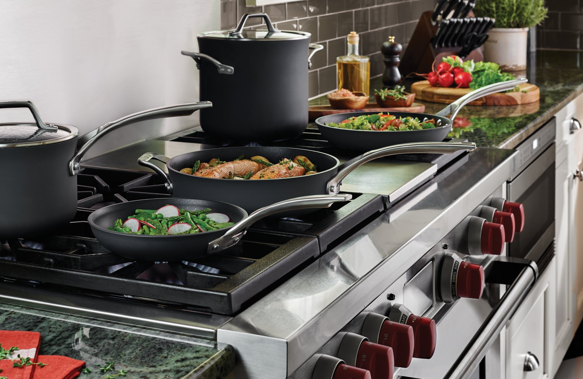 calphalon cookware cutlery bakeware kitchenware more shop now