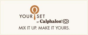 Your Set By Calphalon