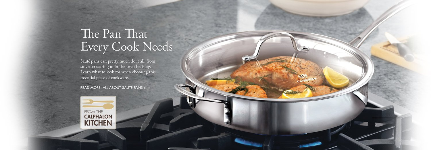 The Pan That Every Cook Needs
