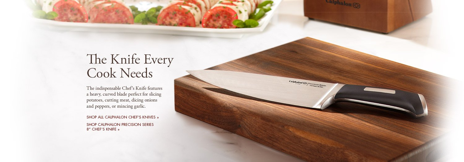 The Knife Every Cook Needs
