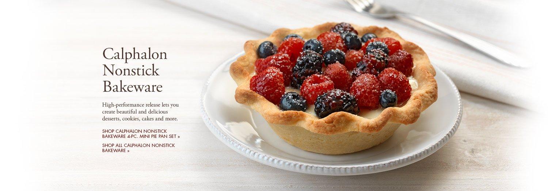 Calphalon Nonstick Bakeware