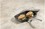 Calphalon Contemporary Nonstick Panini Pan and Press