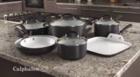 Simply Calphalon Ceramic Nonstick Cookware