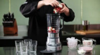 The Calphalon XL 9 Speed Blender