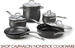 Shop Calphalon Nonstick Cookware