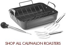 Shop all Calphalon Roasters