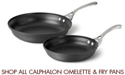Shop All Calphalon Omelette and Fry Pans