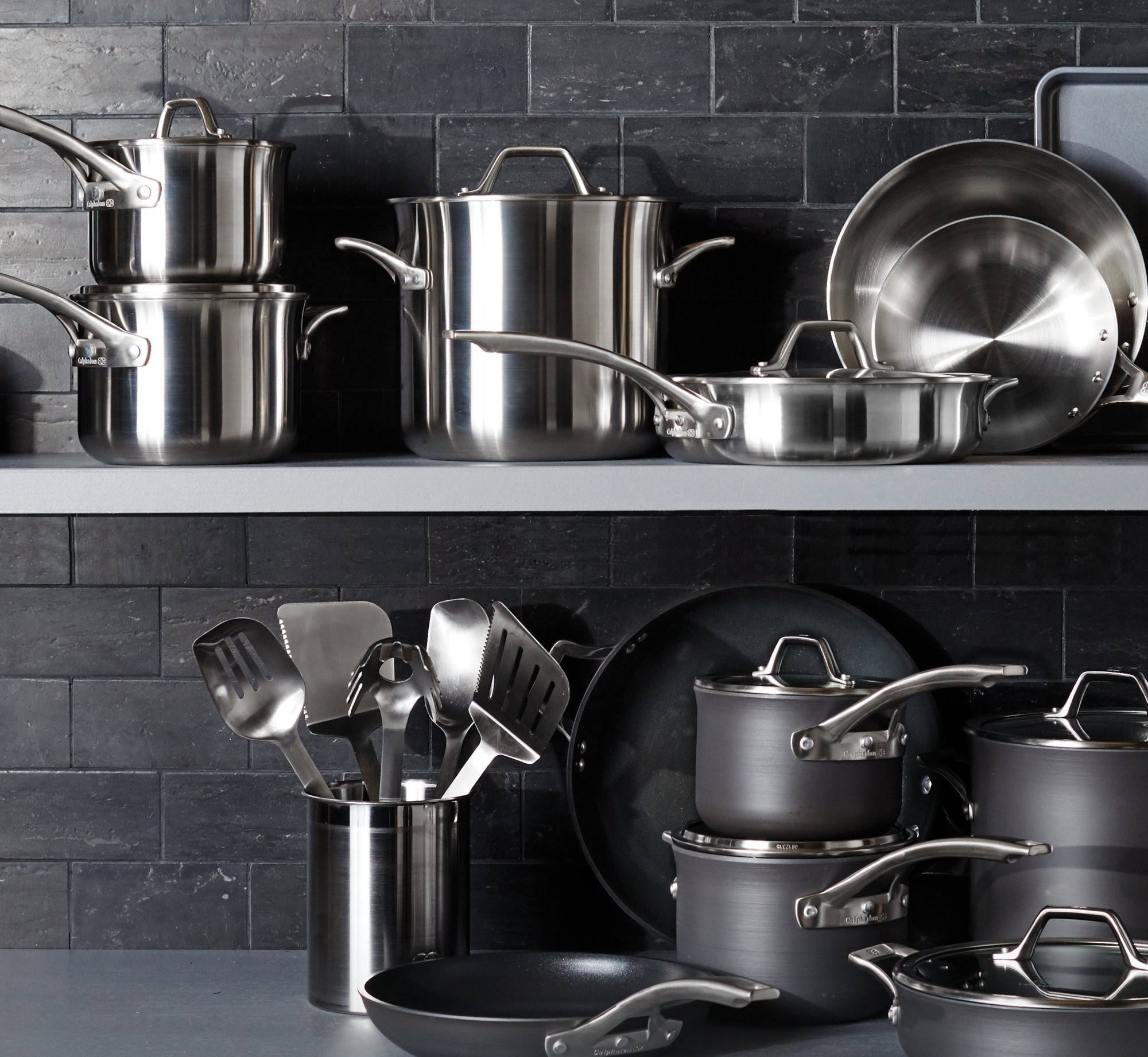 Cookware, Cutlery, Bakeware, Kitchenware & More