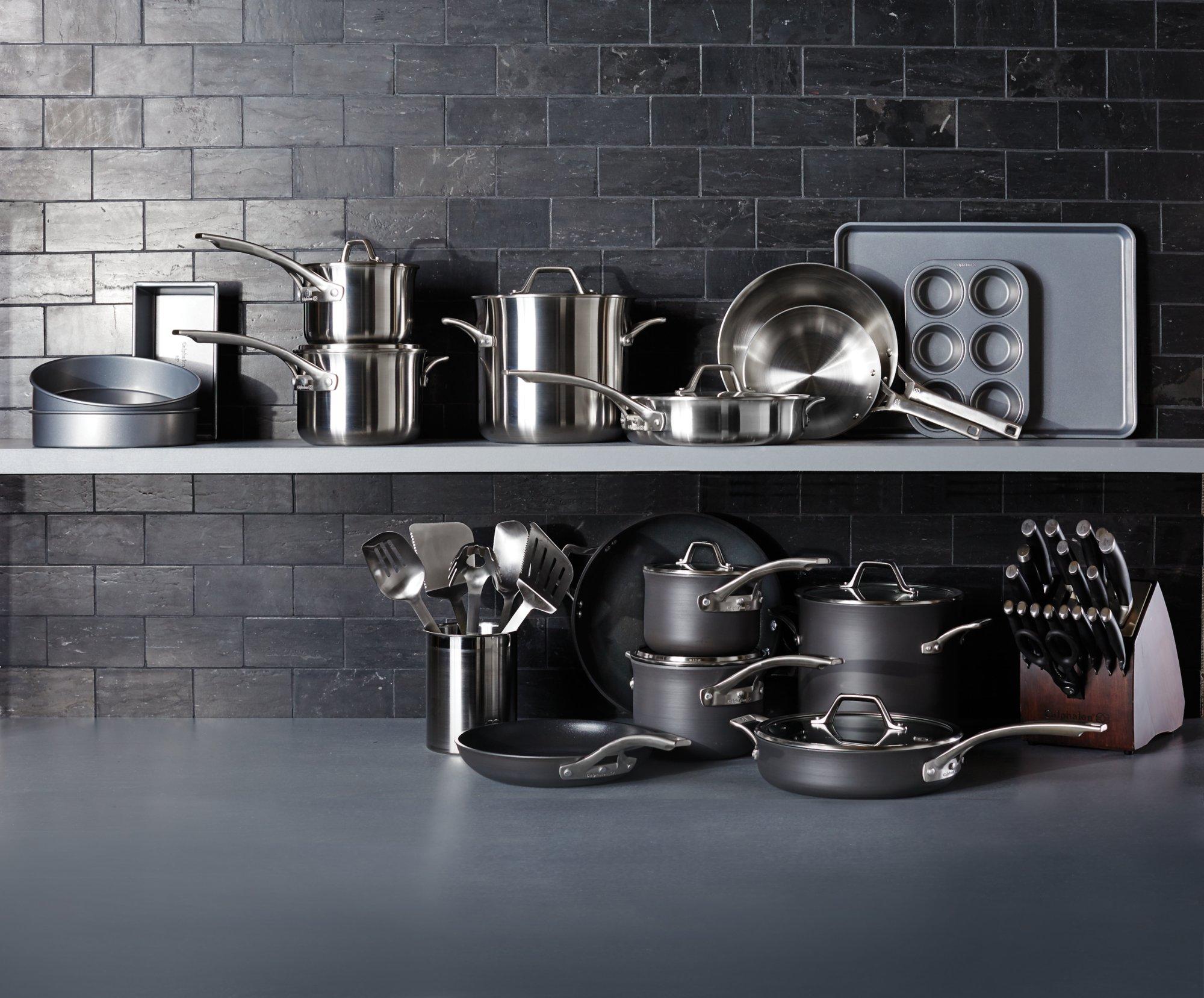 Attractive Calphalon   Cookware, Cutlery, Bakeware, Kitchenware U0026 More