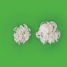 Onion Cut