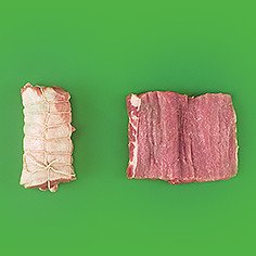 Pork Cut