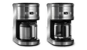 Calphalon Coffee Maker User Guide : Calphalon - Calphalon Quick Brew Coffee Maker Use and Care