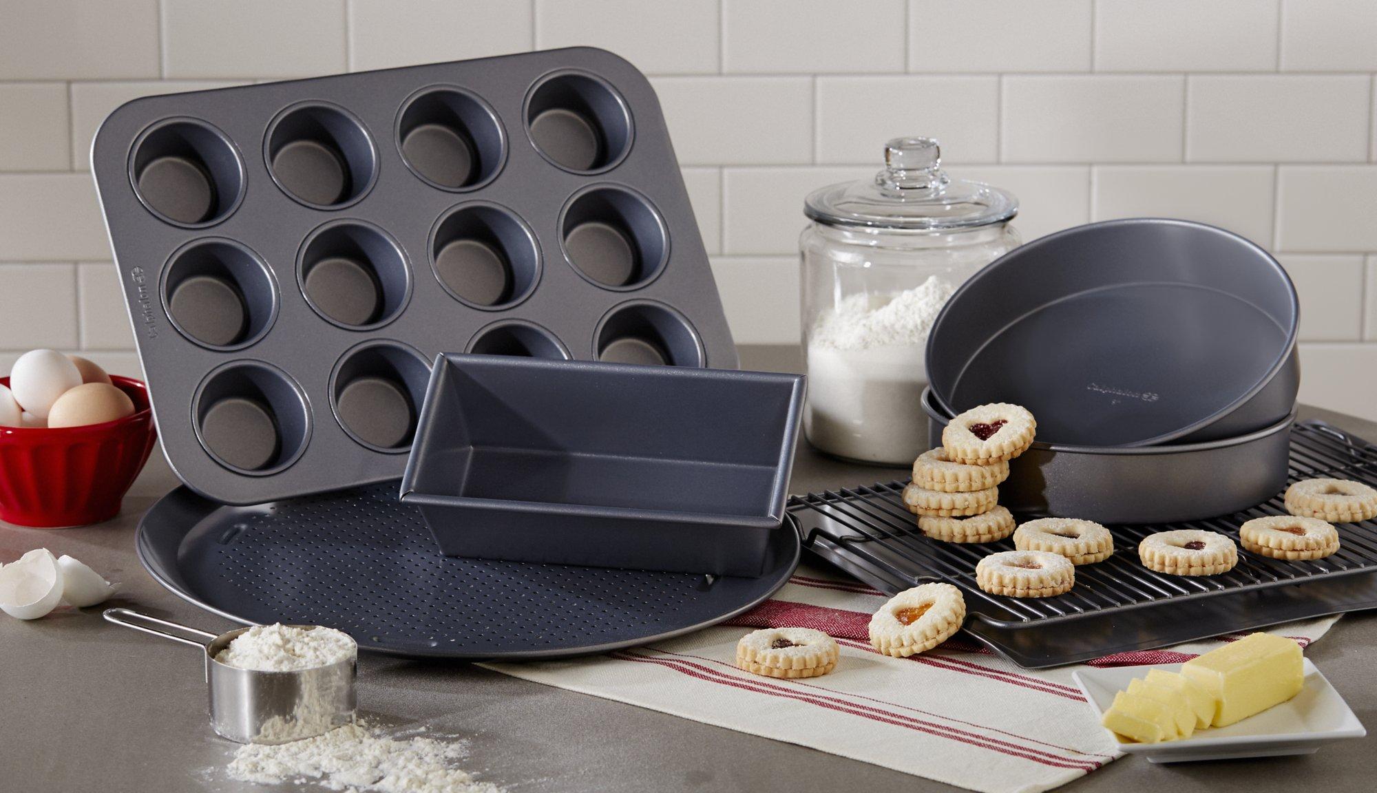 Calphalon - Cookware, Cutlery, Bakeware, Kitchenware & More