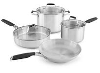 Cookware Comparison   CalphalonUSAStore