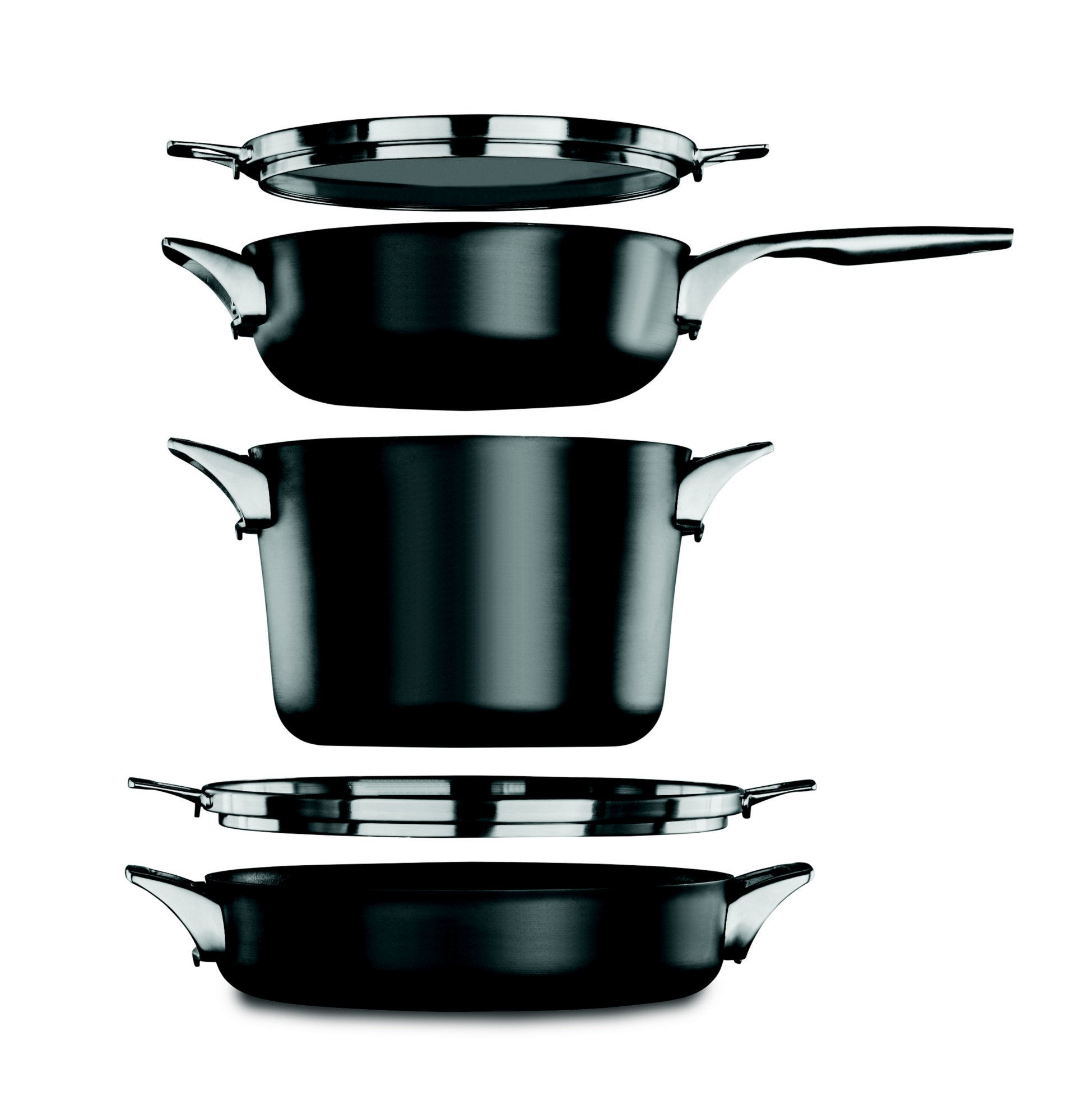Tips For Stacking Cookware