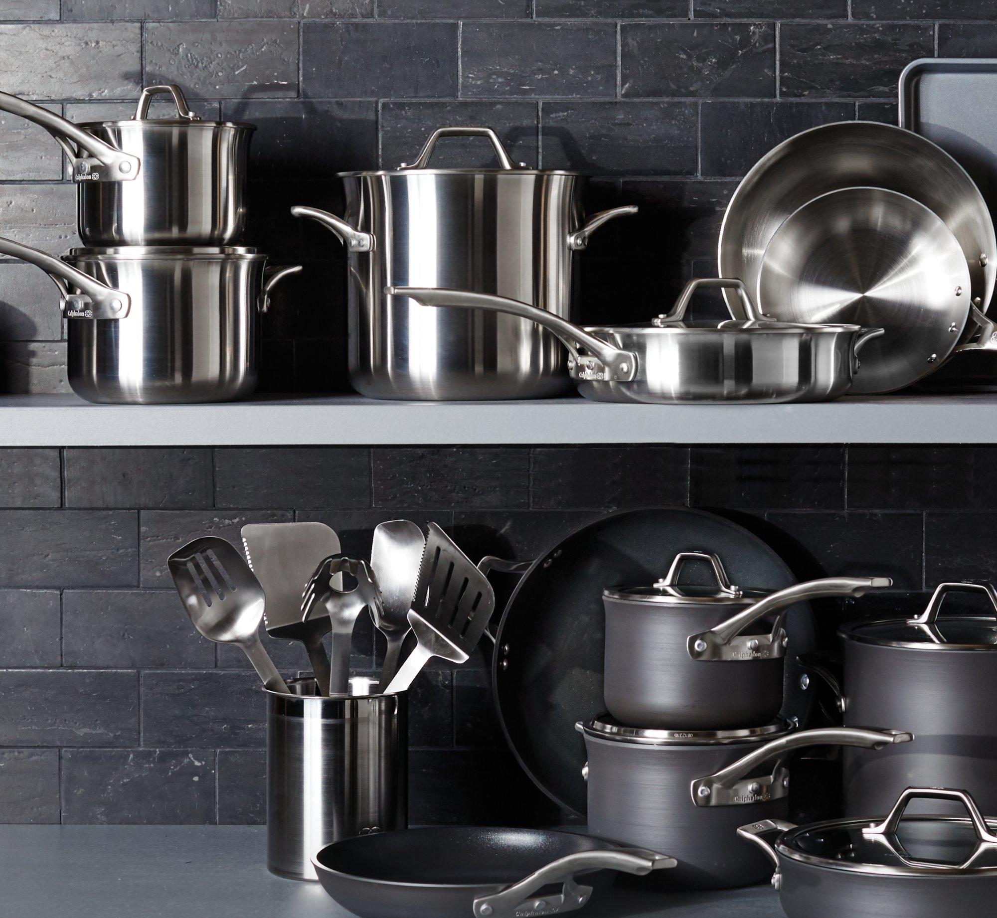 Calphalon Cookware Cutlery Bakeware Kitchenware More