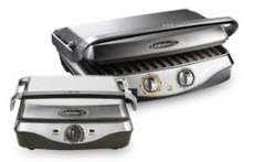 Calphalon Removable Plate and Panini Grills